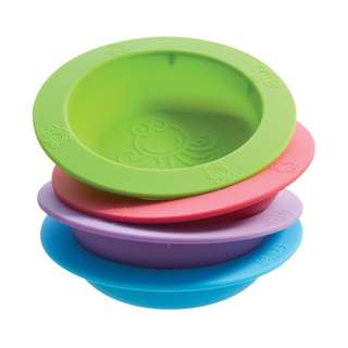 OOGAA SILICONE SINGLE BOWL