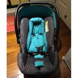 Baby Car Seat For Newborn To 9 Months Old