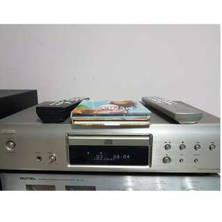 Denon CD player DCD 500AE