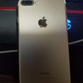 IPhone 7 32g plus單機