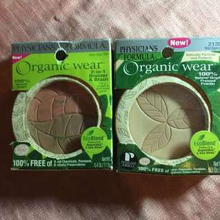 Organic wear