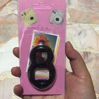 Selfie lens for mini 7/8/9