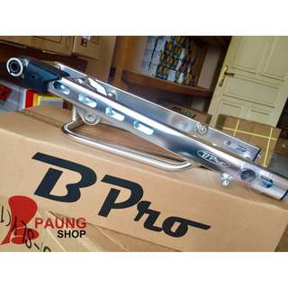 Swing Arm Bpro Satria FU Bolong Non Stabilizer