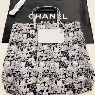99%新Chanel Tote Bag