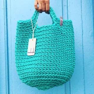 各色獨特-編織包☀️🦄 Handmade 喜歡顏色請私訊詢問。謝謝💕