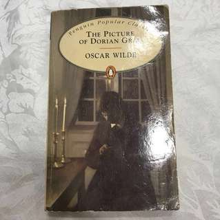 Choose 5 items for $15: Oscar Wilde: The Picture of Dorian Gray