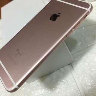 iPhone 6s 64gb original 100%work