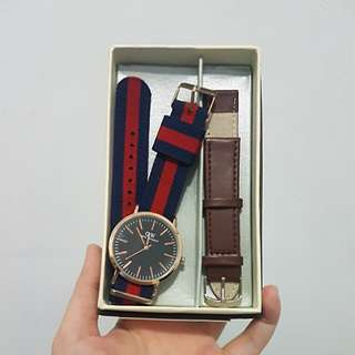 DW - Daniel Wellington watch (KW Super)