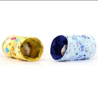 Guinea pig/hamster tunnel
