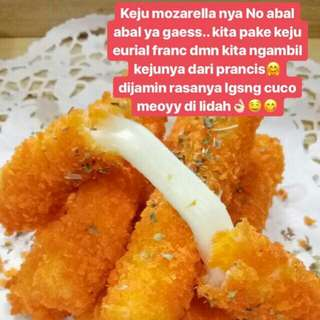 Cheese Stick Mozarella