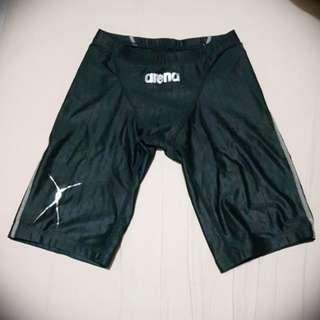 大包設計! 日製arena泳褲