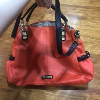 Authentic Steve Madden Purse