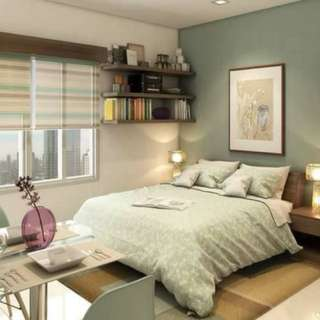 condo in greenhills