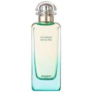 HERMES UN JARDIN SUR LE NIL FOR WOMEN 100ML Selling @ S$106