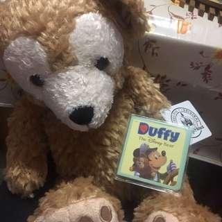 Duffy 公仔