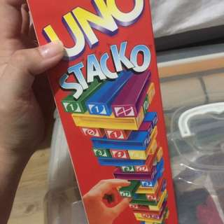 Uno Stacko