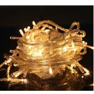 🎉cheapest 30 Led Light Bulb 4 Metres