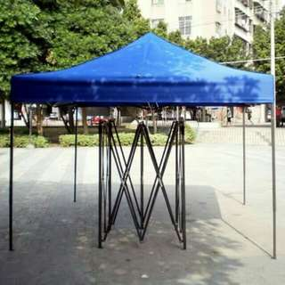 Tenda lipat matic 3x3