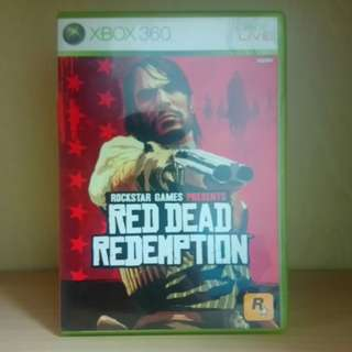 Red Dead Redemption Xbox One/ Xbox 360