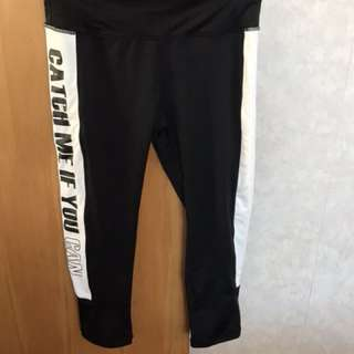 Active Intent Sport Pants