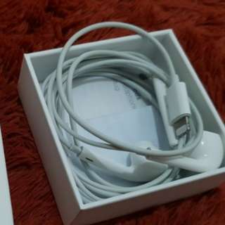 Apple Earpods Original ( Nego )