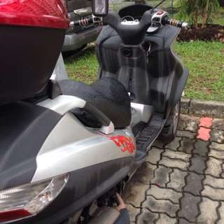 Piaggio MP3 400 cc for sales