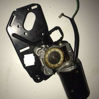 Mercedes w140 sunroof motor