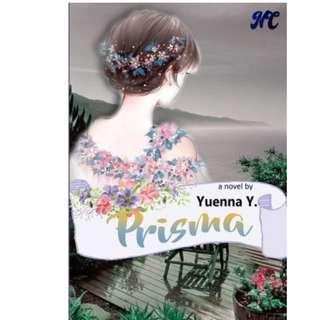Ebook Prisma - Yuenna Y.