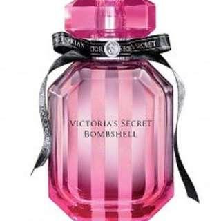 VICTORIA SECRET BOMBSHELL FOR WOMEN 100ML Selling @ S$107