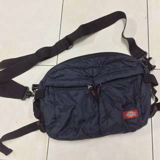 Dickies 2ways bag (sling/pouch)
