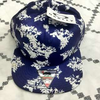 Authentic Oakley Snapback Cap