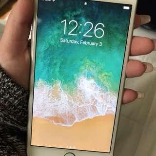 Unlocked iPhone 6 Plus *negotiable*