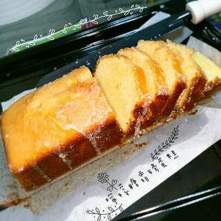 🚚 檸檬磅蛋糕(一片)