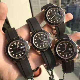 Rolex 全新香港現貨,要的請私信,謝