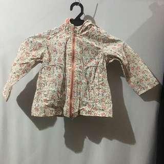 Zara Babygirl Outerwear