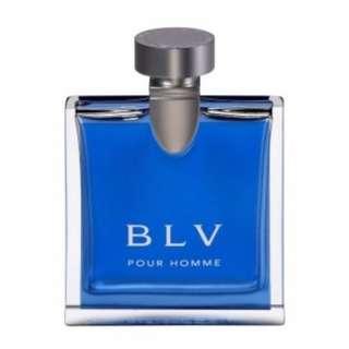 BVLGARI BLV FOR MEN 50ML Selling @ S$44