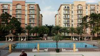Resort Type Condo in Parañaque Rent to Own, 50% Discount + Free Appliances