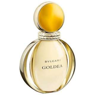 BVLGARI GOLDEA FOR WOMEN EDP 90ML Selling @ S$108