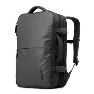 🚚 【Incase】 EO Travel Backpack 17吋電腦 旅行後背包 (黑色)