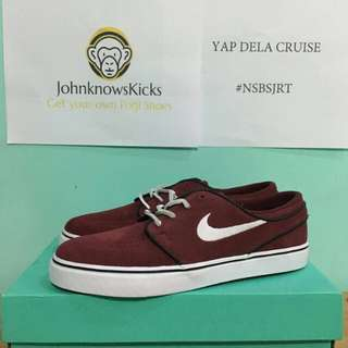 FOR SALE JANOSKI!!