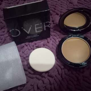 Make over oerfect creamy foundations