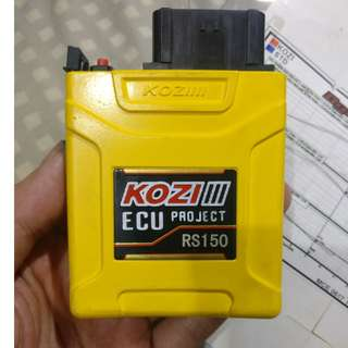 KOZI ECU HONDA RS150
