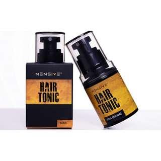 Mensive Hair Tonic (60ml)