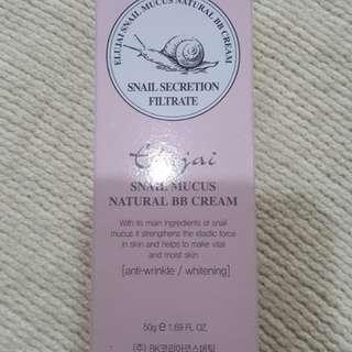 Elujai Snail Mucus Natural BB Cream 30ml