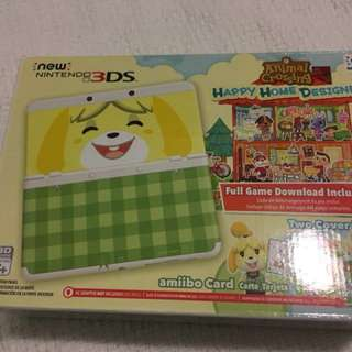 3DS lightly used