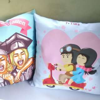 Pillow Custom
