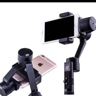 Smartphone And GoPro Gimbal For Rent