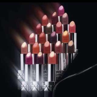 Dior Double Rouge Lipstick (Authentic)