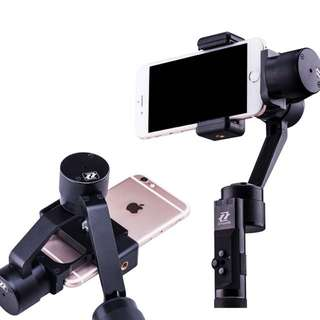 (June Available) Phone Gimbal For Rent With GoPro Attachment!
