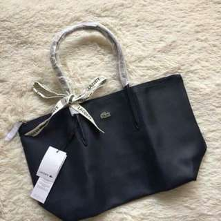 -Lacoste Tote Bag
